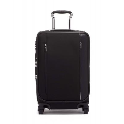 ARRIVE International Dual Access 4 Wheeled Βαλίτσα Καμπίνας