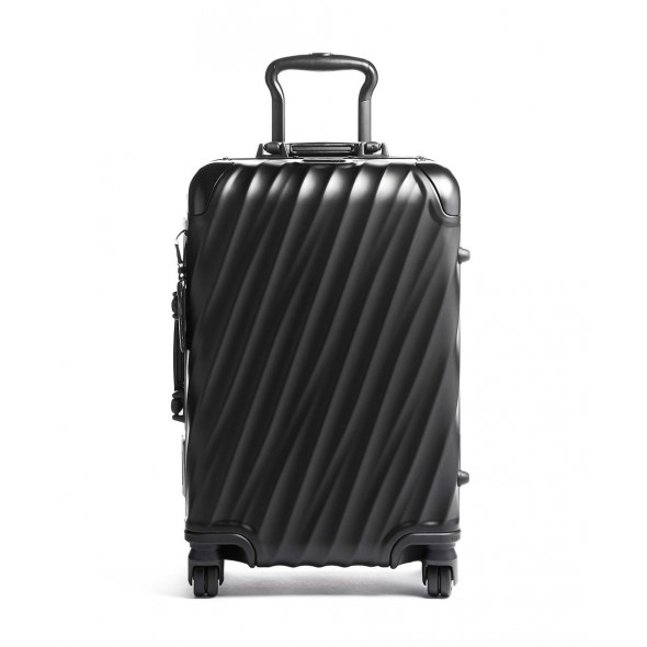 19 Degree Aluminum Continental Βαλίτσα